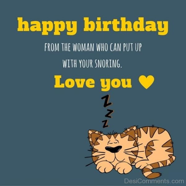 Funny Happy Birthday Pictures, Images, Graphics For Facebook, Whatsapp