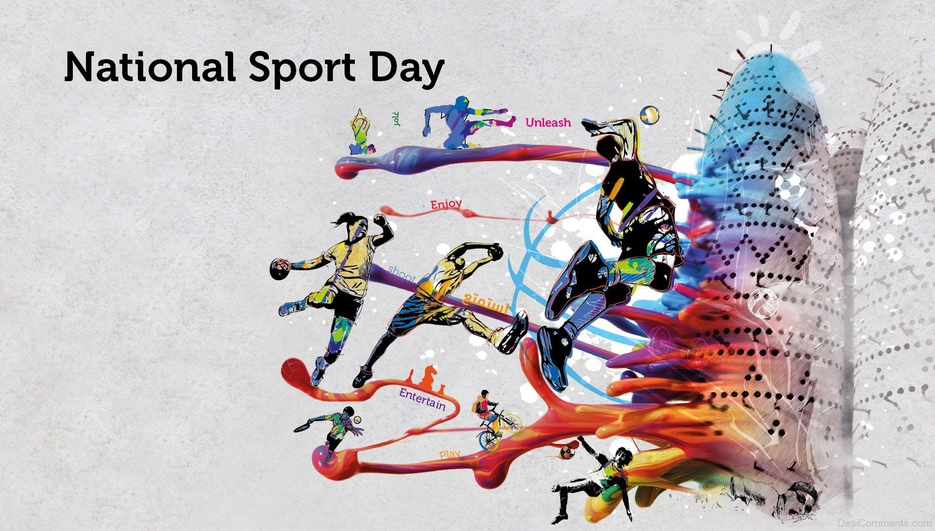 sports day August 31 release day hi everybody today is the release day of wild animal sports day i hope you enjoy it i've no idea if people will like this game so it will be interesting to find out in the next week or so.