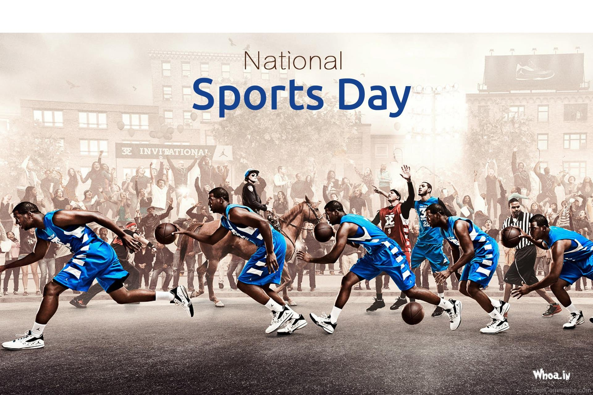 sports day Watch a selection of live sports from mlb, mls, nhl, pga tour golf, top rank boxing, grand slam tennis, college sports, soccer, cricket, rugby and more.